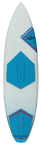 2018 Naish Global Kite Surfboard