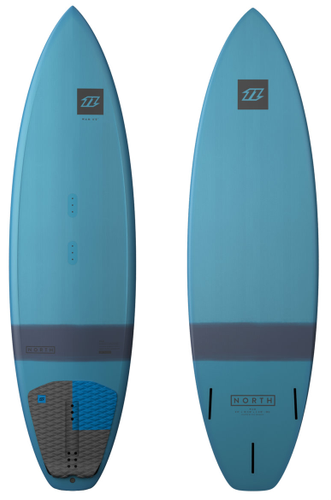 2018 North Wam Kite Surfboard
