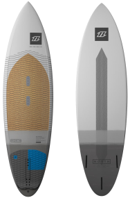 2018 North Pro Session Kite Surfboard