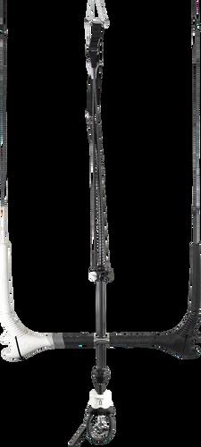 2019 Cabrinha Overdrive 1X Adjustable Recoil Control Bar