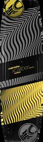 2019 Cabrinha Xcaliber Carbon Kiteboard - Deck