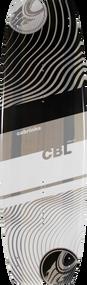 2019 Cabrinha CBL Kiteboard - Deck