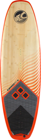 2019 Cabrinha X:Breed Kite Foilboard - Deck