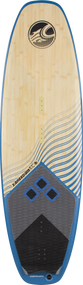 2019 Cabrinha X:Breed Foil Surfboard - Deck