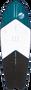 2019 Cabrinha Double Agent Foilboard - Deck