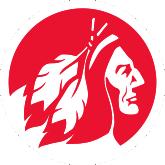 Nokona Circle Logo