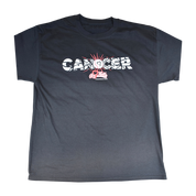 Roy Hobbs Foundation End Cancer T-Shirt
