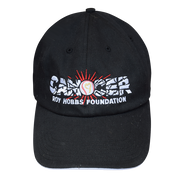 Roy Hobbs Foundation End Cancer Hat