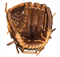 Made in the USA Youth Infielder's Baseball Glove | GRH-1000n inside