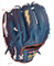 Youth Infielder's Baseball Glove | GRH-1000w bolt detail
