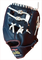 Infielder's Baseball Glove | GRH-1100w web detail