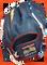 Pitcher's / Outfielder's Baseball Glove GRH-1200w front