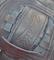 Pitcher's / Outfielder's Baseball Glove GRH-1200w web detail