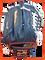 Outfielder's / Pitcher's Baseball Glove | GRH-1250w front