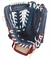 Outfielder's / Pitcher's Baseball Glove | GRH-1250w inside