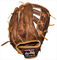 Outfielder's Baseball Glove | GRH-1300n American Made front