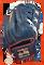 Outfielder's Baseball Glove | GRH-1300w front