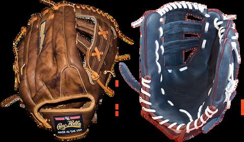 Outfielder's Baseball Glove | GRH-1300