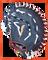 First Baseman's Glove | GRH-2400w Bolt Detail