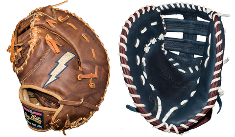 First Baseman's Glove | GRH-2400 Made in America