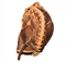 Roy Hobbs Catcher's Mitt | GRH-3400 (GRH-3400) Thumb Side