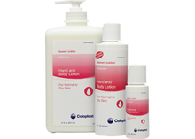 Coloplast Sween w/ Natural Vitamin E Unscented Lotion