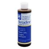 Betadine 10 Percent 500 ml