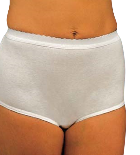 Priva Ladies Protective Cotton Underwear