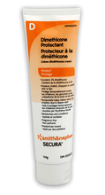 SECURA Protective Dimethicone Cream