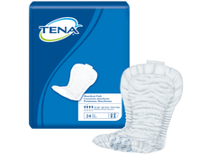 TENA Day Light Pads Package
