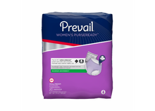 Sample of Prevail Women's PurseReady Underwear