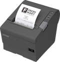 Epson TM-T88V Thermal USB Receipt Printer with Power Supply (*Refurbished Condition with 90 Day Warranty *)