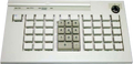 IBM 469x-3320 Point of Sale Keyboard