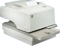 NCR RealPOS 7167 Thermal Printer with Micr and Knife