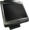 "NCR 7402-1020 15"" Color POS Touchscreen RealPOS70"
