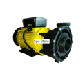 Davey QB Series 2.0hp 2Speed Spa Pool Jet Pump (Course Thread)