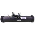 Davey Spa-Quip SP601/800 TITANIUM 2.0kw Heater Element/Tube Assy