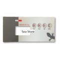 Gecko TSC-19 / K-19 4 Button(2pump) Overlay