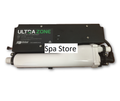 UltraZone UV-C + Ozone Spa Sanitiser