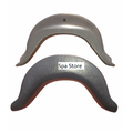 Reverse Mould Neck Headrest