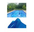 Aqua Bubble Solar Blanket Pool Cover - 600 micron