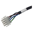 2 -Speed Amp Non Moulded Cable