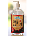 Hand Sanitiser with 70% Alcohol - 1 litre