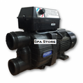 Elite Hot Pump - 1.5hp Pump / 2.4kw Heater