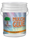 5 Gallon Pail of Mulch Glue