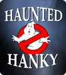 Glorpy Haunted Ghost Hanky Magic Trick Effect