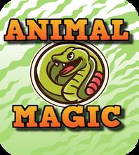 Animal Magic ESP Card Trick Gospel