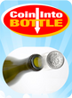 Coin Into Bottle Magic Trick Gospel