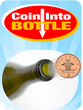 Coin Into Bottle 2p Gospel Magic Trick
