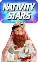 Nativity Stars Gospel Magic Trick Christmas